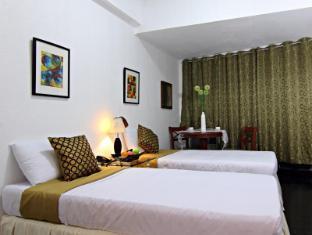 MPT Suites Manila - Guest Room