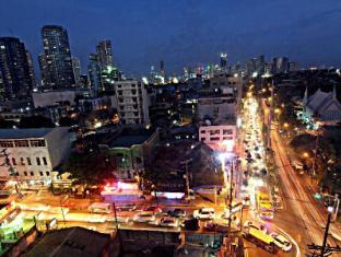 MPT Suites Manila - View