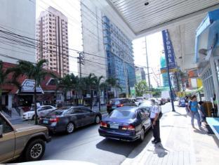 MPT Suites Manila - Entrance