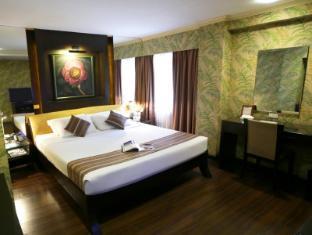 Best Western Hotel La Corona Manila - Guest Room