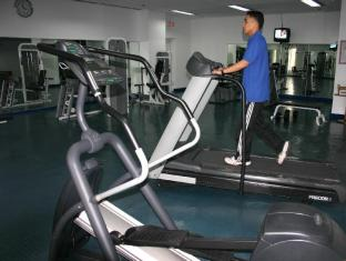 Century Park Hotel Manille - Salle de fitness