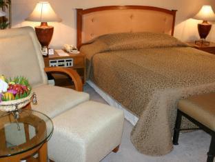 Century Park Hotel Manila - Suite