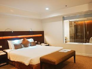 Century Park Hotel Manila - New Deluxe With Breakfast