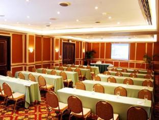 โรงแรมเซ็นจูรี พาร์ค มะนิลา - ห้องประชุม