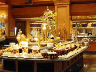 Century Park Hotel Manille - Restaurant