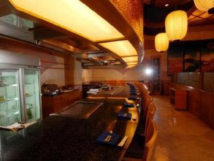 Century Park Hotel Manila - Century Tsukiji Restaurant