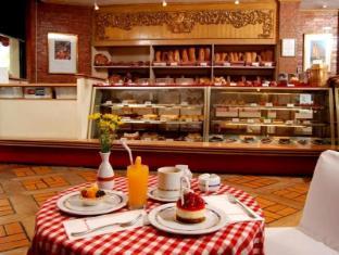 Century Park Hotel Manila - Deli Snack