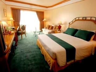 โรงแรมเซ็นจูรี พาร์ค มะนิลา - ห้องพัก