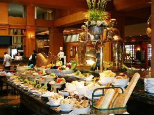 โรงแรมเซ็นจูรี พาร์ค มะนิลา - อาหารและเครื่องดื่ม