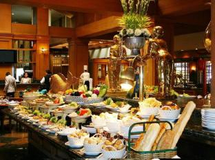 Century Park Hotel מנילה - אוכל ומשקאות