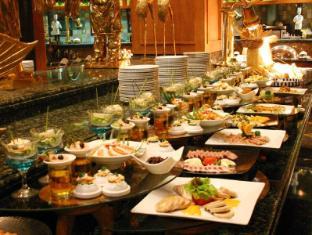 Century Park Hotel Manille - Nourriture et boissons