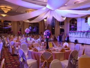 Century Park Hotel Manille - Salle de réunion