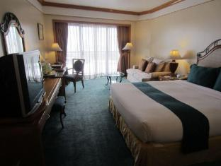 Century Park Hotel Маніла - Вітальня