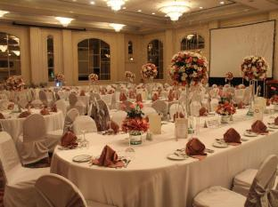 Century Park Hotel Manille - Salle de bal