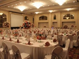 Century Park Hotel מנילה - אולם אירועים