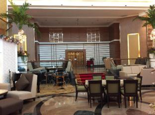 Century Park Hotel Manila - Tsukiji