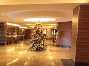 Century Park Hotel Manila - Empfangshalle