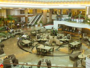 Century Park Hotel Manila - Nhà hàng