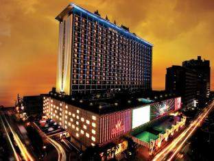 마닐라 파빌리언 호텔 앤 카지노