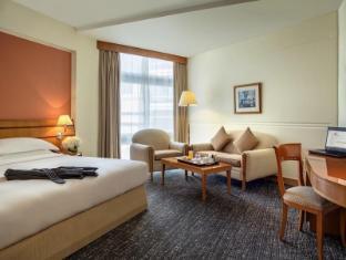 Rihab Rotana Hotel Dubai - Classic Studio