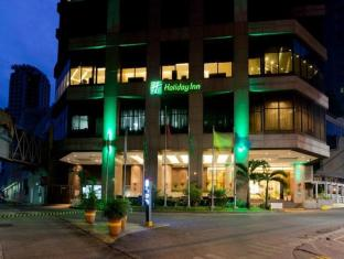 Holiday Inn Manila Galleria Manila - Exterior