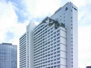 New World Makati Hotel Manila