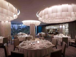 New World Makati Hotel Manila - The Glasshouse Main Dining Area