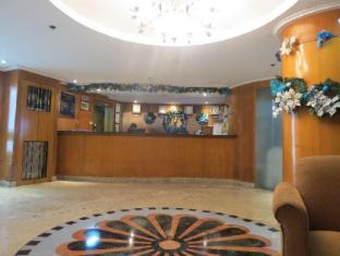 Pearl Manila Hotel Manila - Lobby