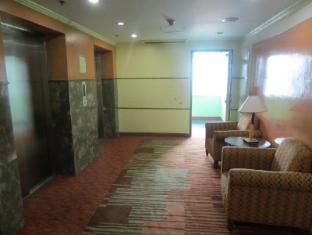 Pearl Manila Hotel Manila - Interior