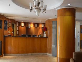 Pearl Manila Hotel Manila - Reception