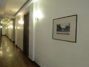 Lotus Garden Hotel Manila - Interior