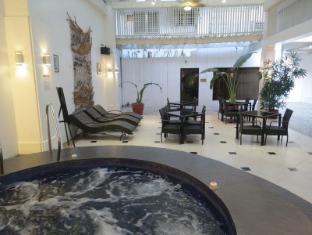 Lotus Garden Hotel Manila - Facilities