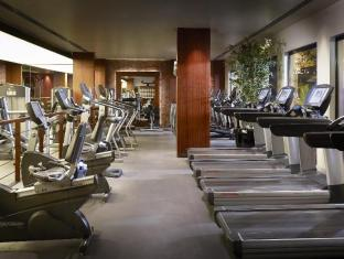 The Peninsula Manila Manila - Gym