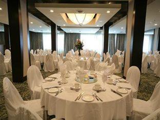 Century Plaza Hotel & Spa Vancouver (BC) - Banquet Room