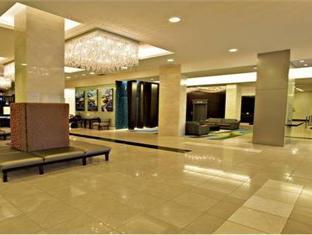 Century Plaza Hotel & Spa Vancouver (BC) - Lobby