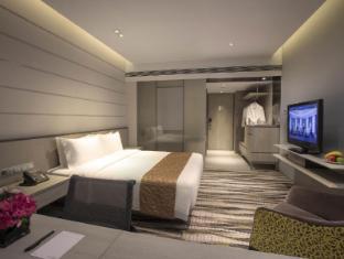 Carlton Hotel Singapore Singapore - Deluxe Room