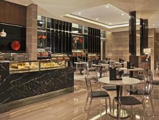 Carlton Hotel Singapore Singapore - Tuxedo
