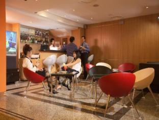 Bayview Hotel Singapore - Lobby Lounge