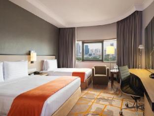 Holiday Inn Singapore Atrium Singapore - Deluxe Room - Triple