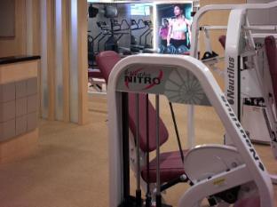 Peninsula Excelsior Hotel Singapour - Salle de fitness