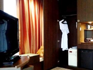 Peninsula Excelsior Hotel Σιγκαπούρη - Δωμάτιο