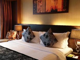 Peninsula Excelsior Hotel Singapour - Chambre
