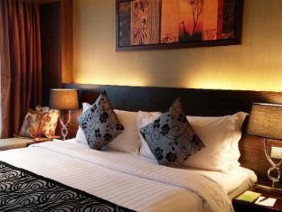 Peninsula Excelsior Hotel Singapur - Gästezimmer