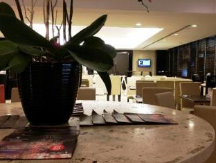 Peninsula Excelsior Hotel Σιγκαπούρη - Εστιατόριο