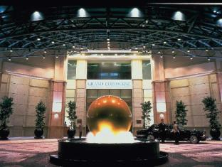 Grand Copthorne Waterfront Hotel Singapore - Entrance