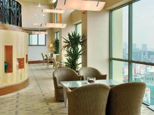 Grand Copthorne Waterfront Hotel Singapore - Executive Lounge