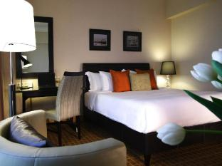 Grand Copthorne Waterfront Hotel Singapore - Superior Room
