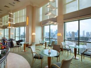 Grand Copthorne Waterfront Hotel Singapore - Club Lounge