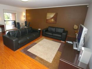 North Ryde Furnished Apartments 37 Culloden Road