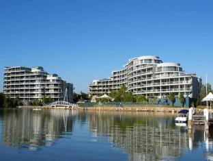 Homebush Bay Furnished Apartments 70 Bennelong Parkway